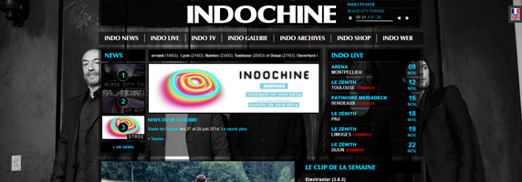 indochine wordpress