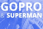 GoPro Superman